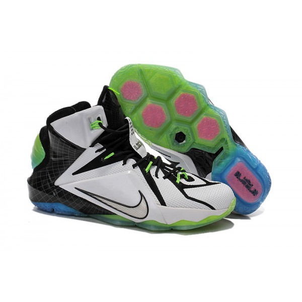 buy online cd17d 0a4f2 Nike LeBron James 12 All Star