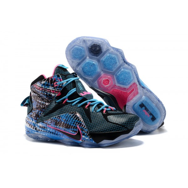 buy online 0247a 68d06 Nike LeBron James 12 All Star