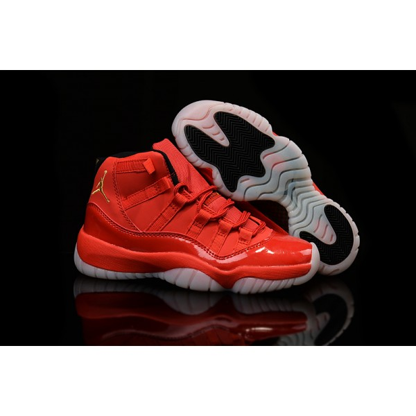 huge discount cc9c6 ecd03 ... czech nike air jordans 11 red nike 55112 ea796