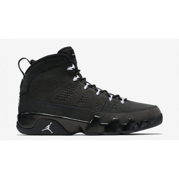 ac67534e0c64a4 promo code for air jordan 9 anthracite review 360 75a13 200c2