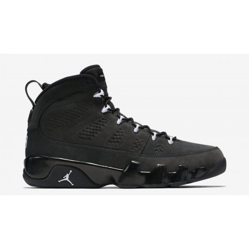 hot sale online uk cheap sale save up to 80% Nike Air Jordans 9 Anthracite