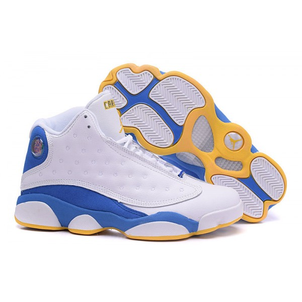 detailed look 6e05b cb8c4 Nike Air Jordans 13 Carmelo Anthony Denver Nuggets