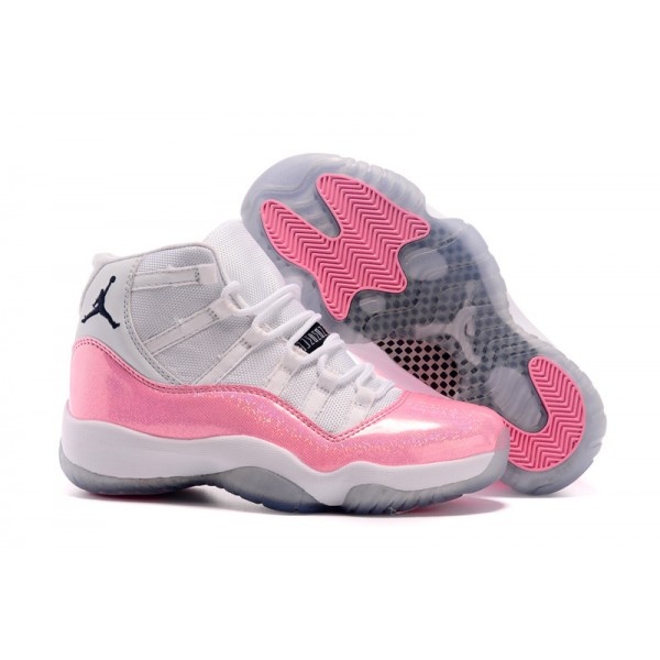 Nike Air Jordans 11 Women's Colorful