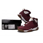 Nike Air Jordans 7 Shoes Retro Men's