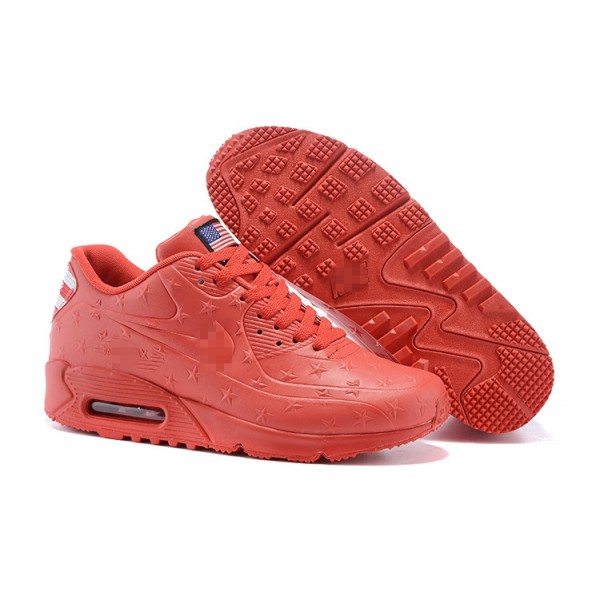 promo code a39b3 6f2ca Nike Air Max 90 American Independence