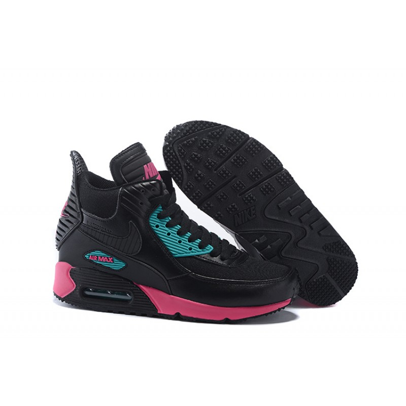 newest collection online here fashion styles Nike Air Max 90 Winter Sneaker Boots