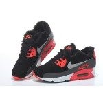 Nike Air Max 90 Velvet Lining Men's Shoes