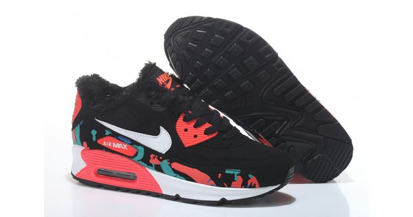 premium selection 3ed3b 12f46 ... where to buy nike air max 90 shoes velvet lining 7b804 ac0d3