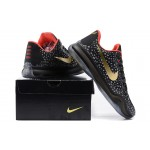 Nike Kobe Bryant 10 Black Mamba Men's Shoes