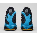Nike Air Jordans 13 Retro Cp Pe Black / Blue