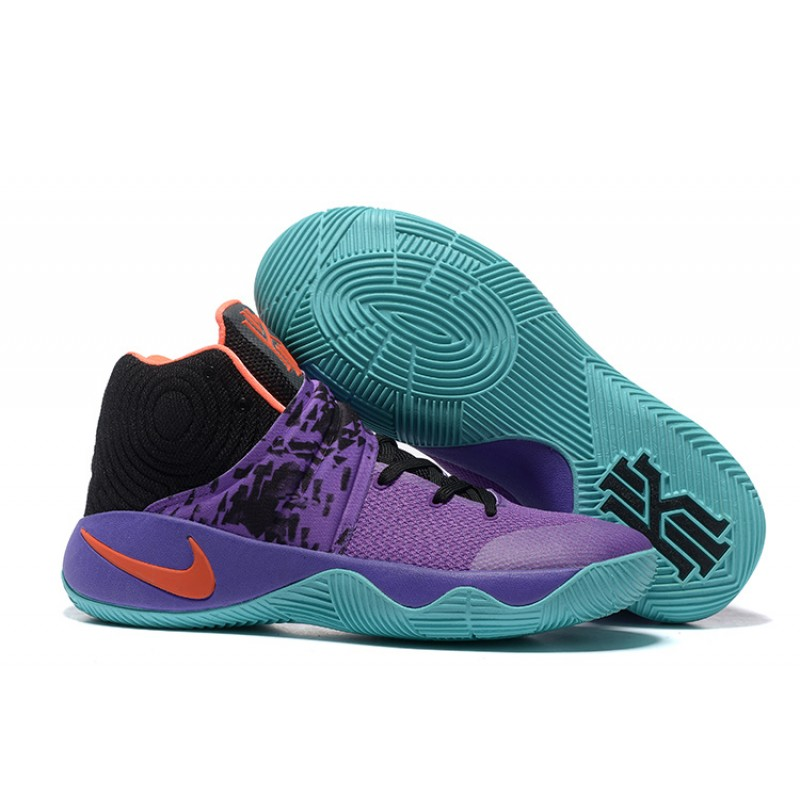 kyrie irving basketball shoes 2