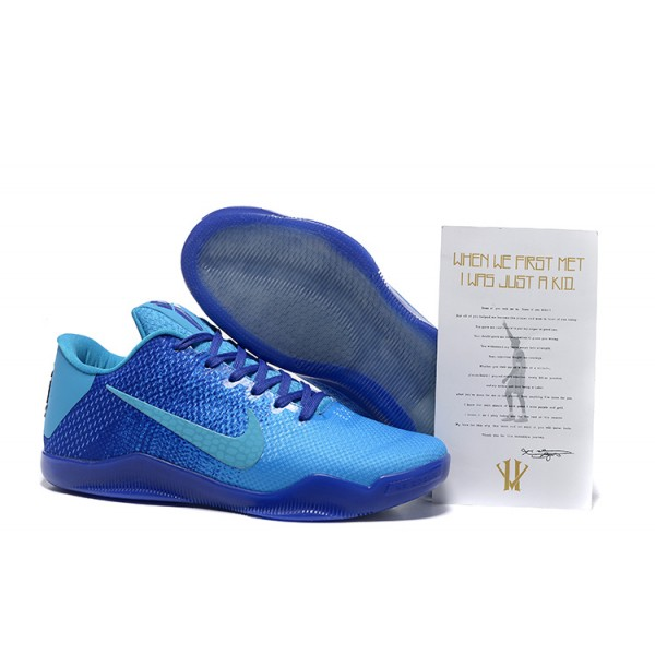 Nike Kobe Bryant 11 Men's Shoes With Cards