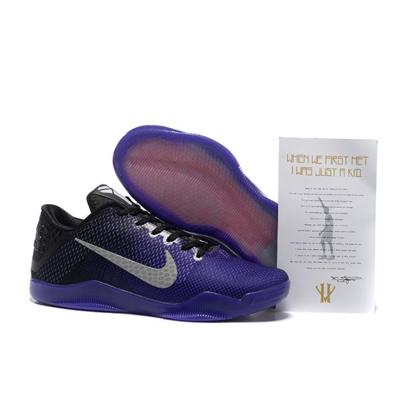 the best attitude cbc8e 4d334 Nike Kobe Bryant 11 Men s Shoes With Cards