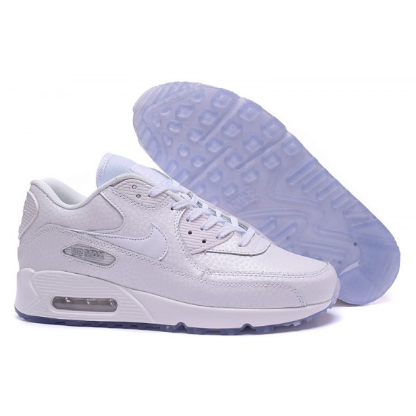Nike Shoes Air Max White Pearl 90 2IYEHWD9