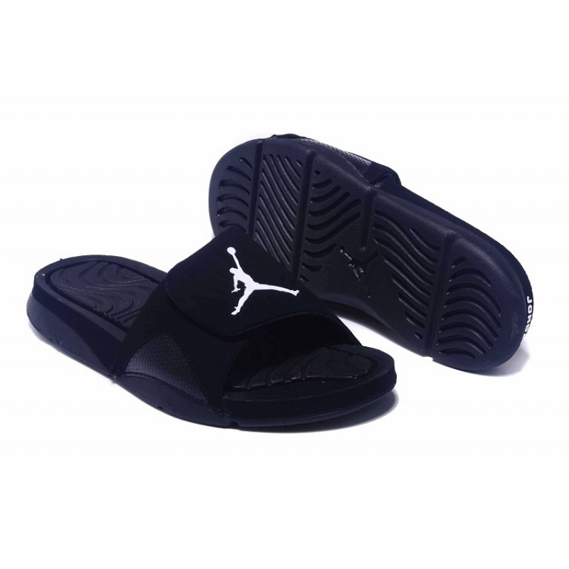 Air Jordans Hydro Nike Slippers Men's Iv Retro POkuTXZi